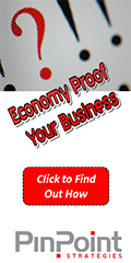 Ad: PinPoint Strategies
