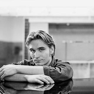 Frederik Mansø (foto Isak Hoffmeyer)
