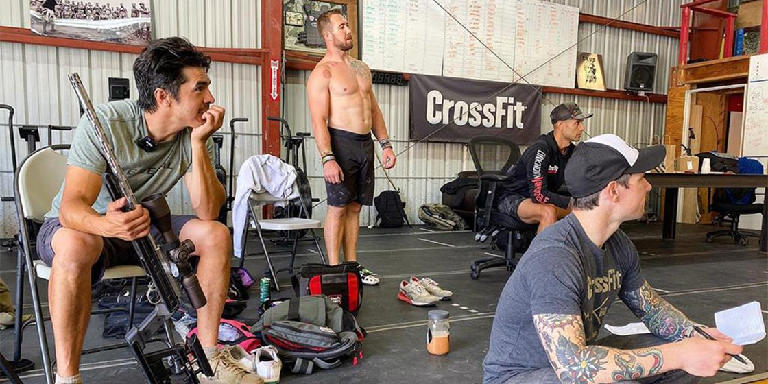 Dave Castro Talks The Games, Programming, and The Future of CrossFit
