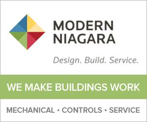 Ad: Modern Niagara