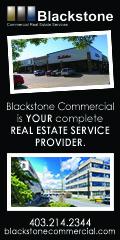 Ad: Blackstone Commercial