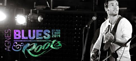 Agnes Blues and Roots Festival