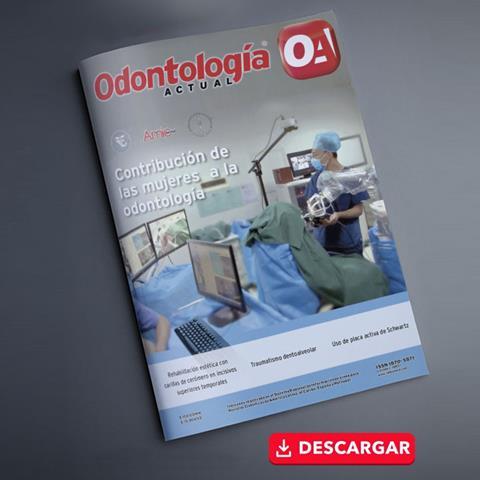 Descargue el tomo 194 de Odontología Actual