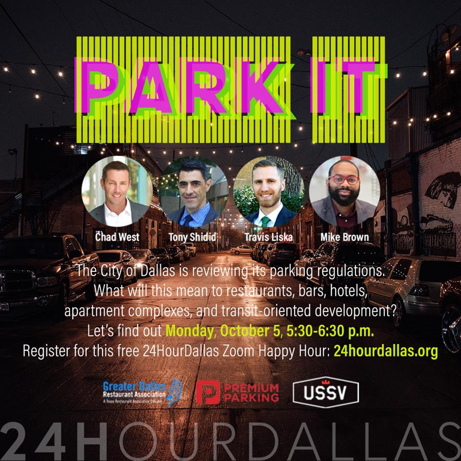 Are reduced parking requirements where Dallas is finally is headed?