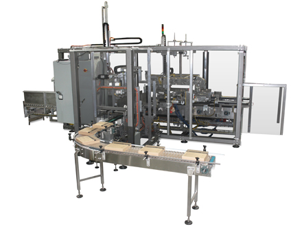 CP-IMC - Servo Driven Case Packer