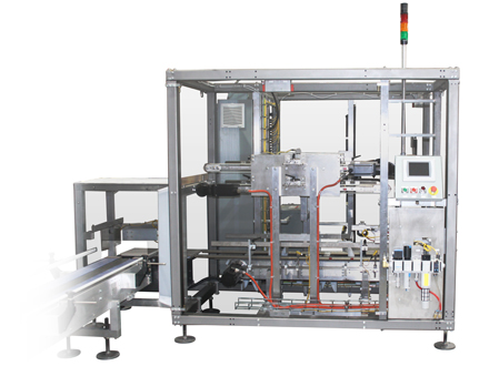 TL-GDP - Top Load Case Packer