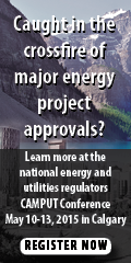 Ad: Alberta Utilities Commission Conference