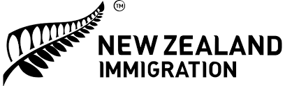 Immigration New Zealand's Logo