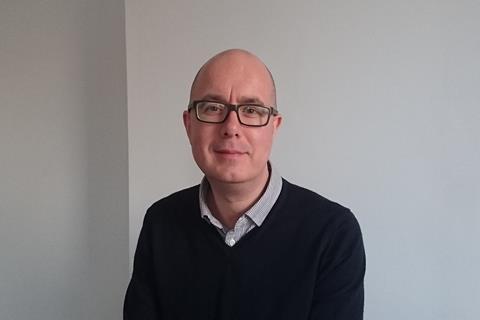 Matt Leach, chief executive, Local Trust