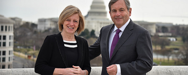 Why Premier Notley's recent visit to Washington matters to your business