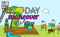 7 Day Makeover graphic