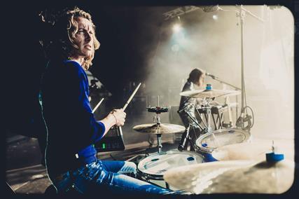 Nicky Collaer, photo:Bartolomeo Lapunzina