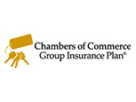Members get comprehensive coverage through Chambers Group Insurance