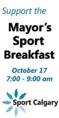 Support the Mayor's Sport Breakfast