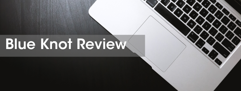 Blue Knot Review Banner