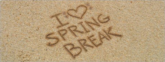 TIFEM Spring Break