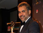 Wayne Blair At The AACTAs