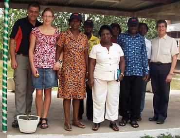 'Inclusive Entrepreneurship' in Ghana