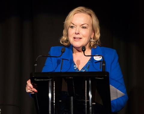 Hon Judith Collins Minister for Ethnic Communities