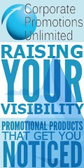 Ad: Corporate Promotions Unlimited