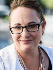 Sally Smith - Executive Director, Team PLUS