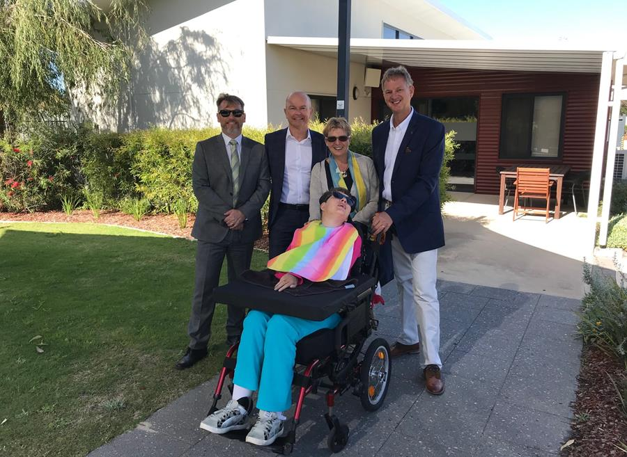 Rocky Bay joins forces with Dale Alcock Homes