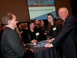 Small Business Week 2013–Awards and Tradeshow