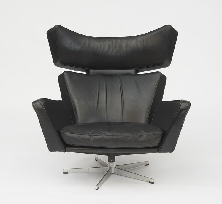 Arne Jacobsen Oksen