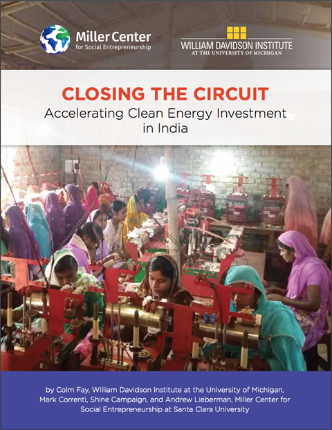 Closing the Circuit (white paper)