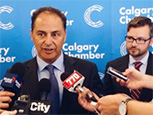 Minister of Finance Joe Ceci: What Alberta's 2016 budget means for your business