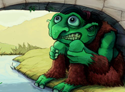 "Image for new illustration ""Hide and Seek"""