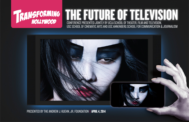 Transforming Hollywood: The Future of Television