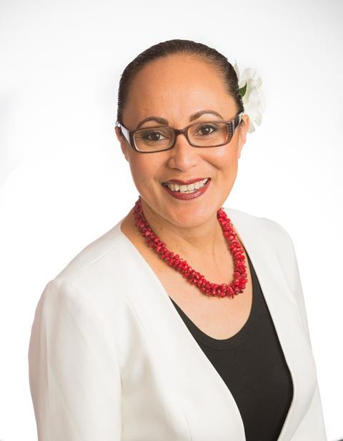 Image of Hon Jenny Salesa - Minister for Ethnic Communities