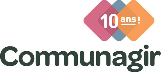 Nouvelles sur les 10 ans de Communagir