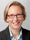 Sandra Peterson – CEO of Bayer CropScience
