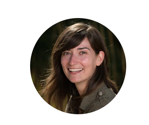Marie Haller Program Manager