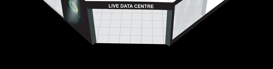 Data Centre World - Live Data Centre