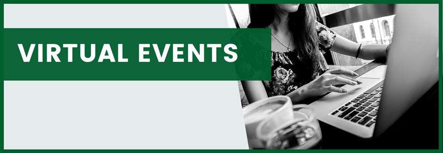 Events & Workshops Banner