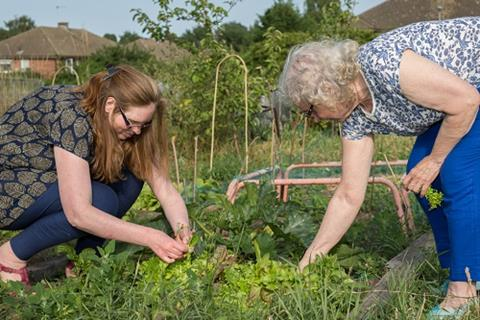 Unlocking the potential of land: Shared Assets support offer arrives for Big Local areas
