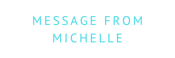 Message from Michelle Thomas, Acting CEO at GECA