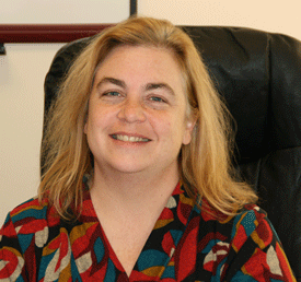 Carlow University has named Jennifer Carlo its dean of Student Affairs.