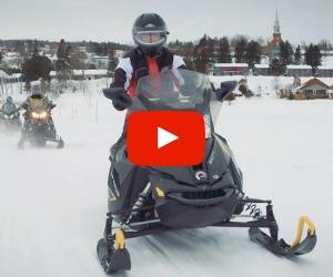 Vidéo Bas-Saint-Laurent