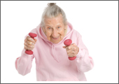 The Anti-Aging Bottom Line: Exercise
