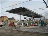 Opening nieuw busstation Gent Sint-Pieters