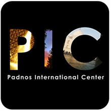 Padnos International Center Logo
