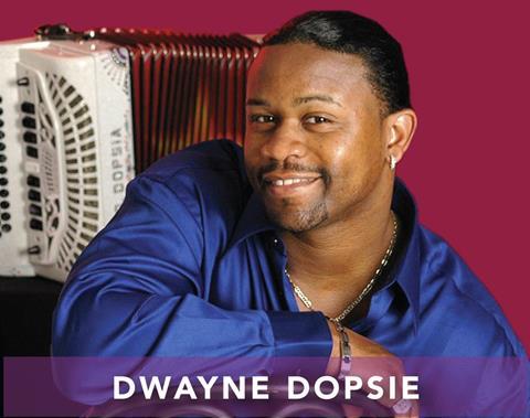 Dwayne Dopsie