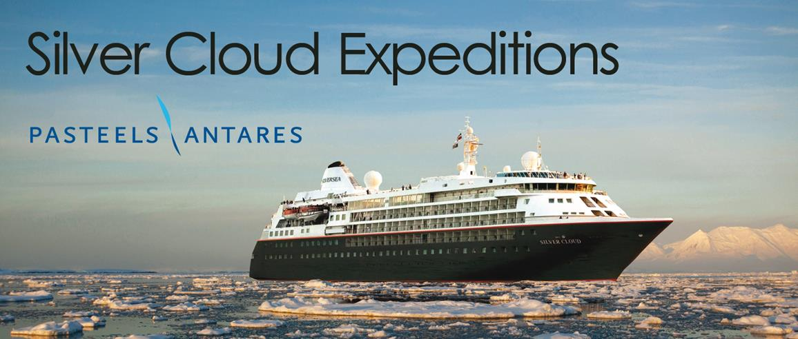"""Silver Cloud Expedition"""