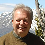 KEITH WHEELER, CEC CHAIR