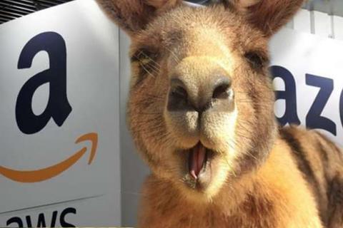 Amazon applies GST to Australian shoppers