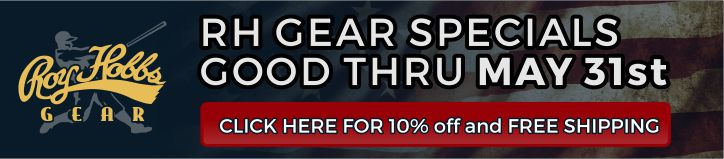 RH Gear Specials Good Thru May 31st. Click here for details.